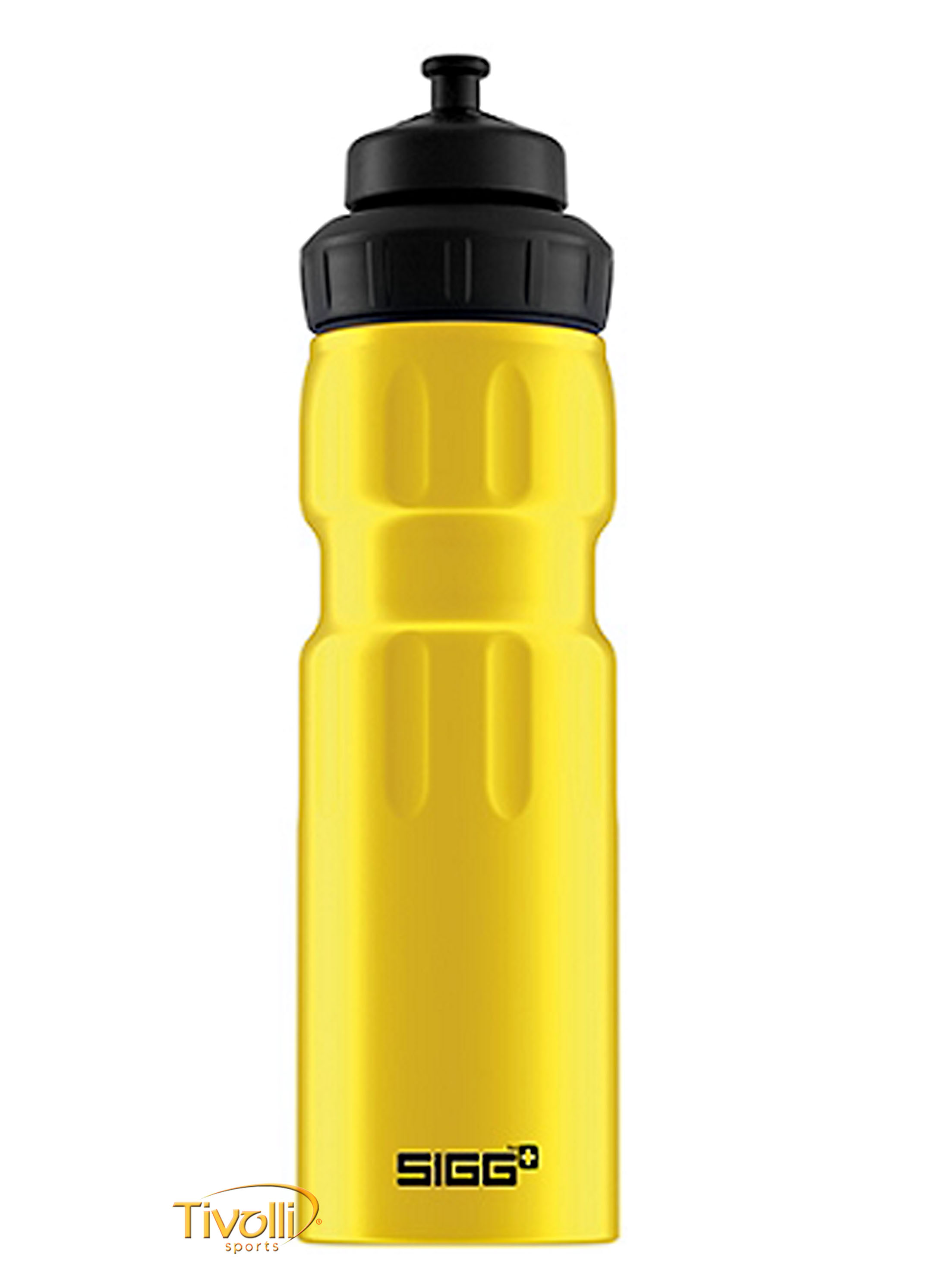Garrafa Sigg Wide Mouth Sport Bottle 750ml