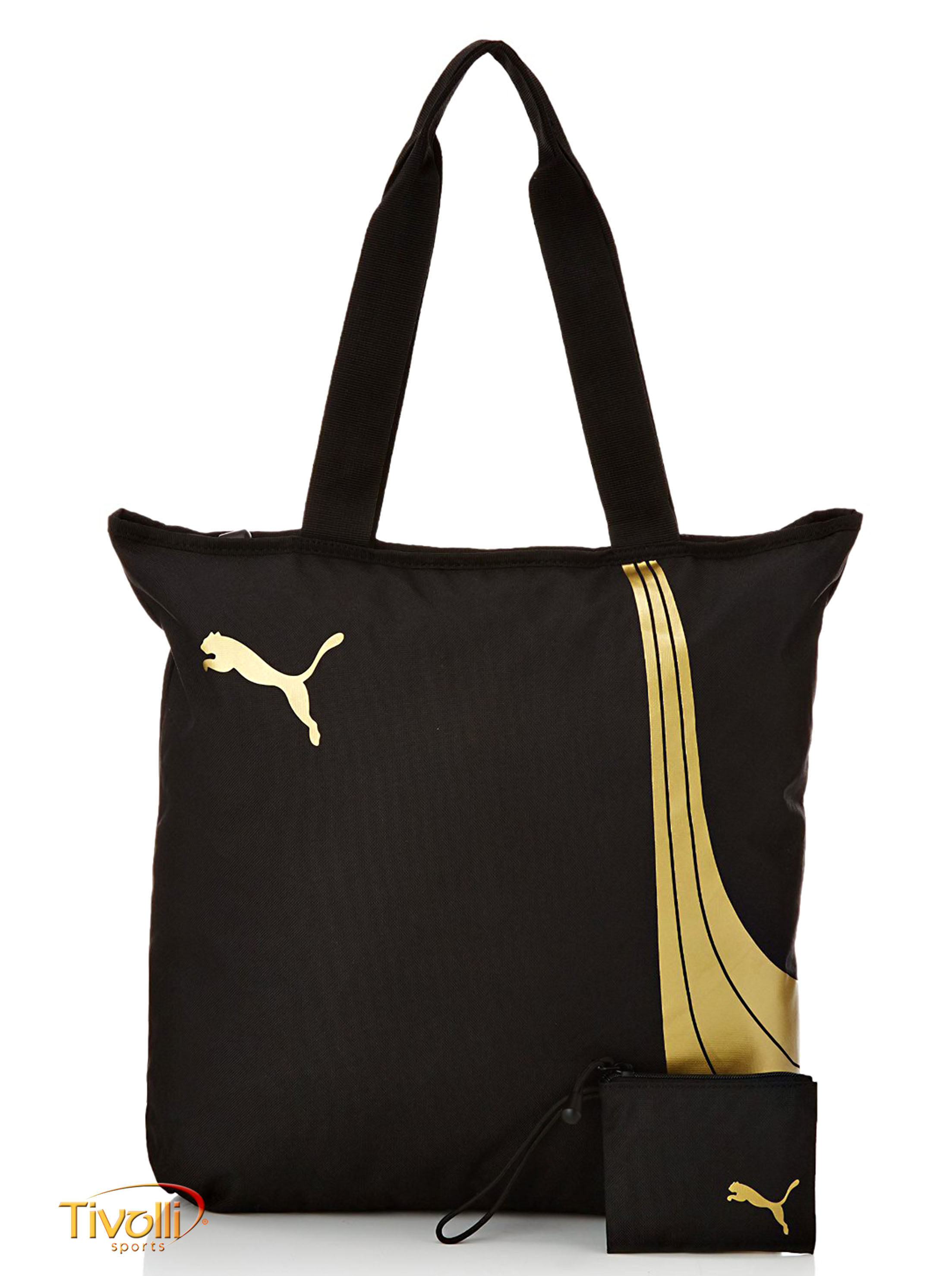 Bolsa Puma Fundamental Shopper