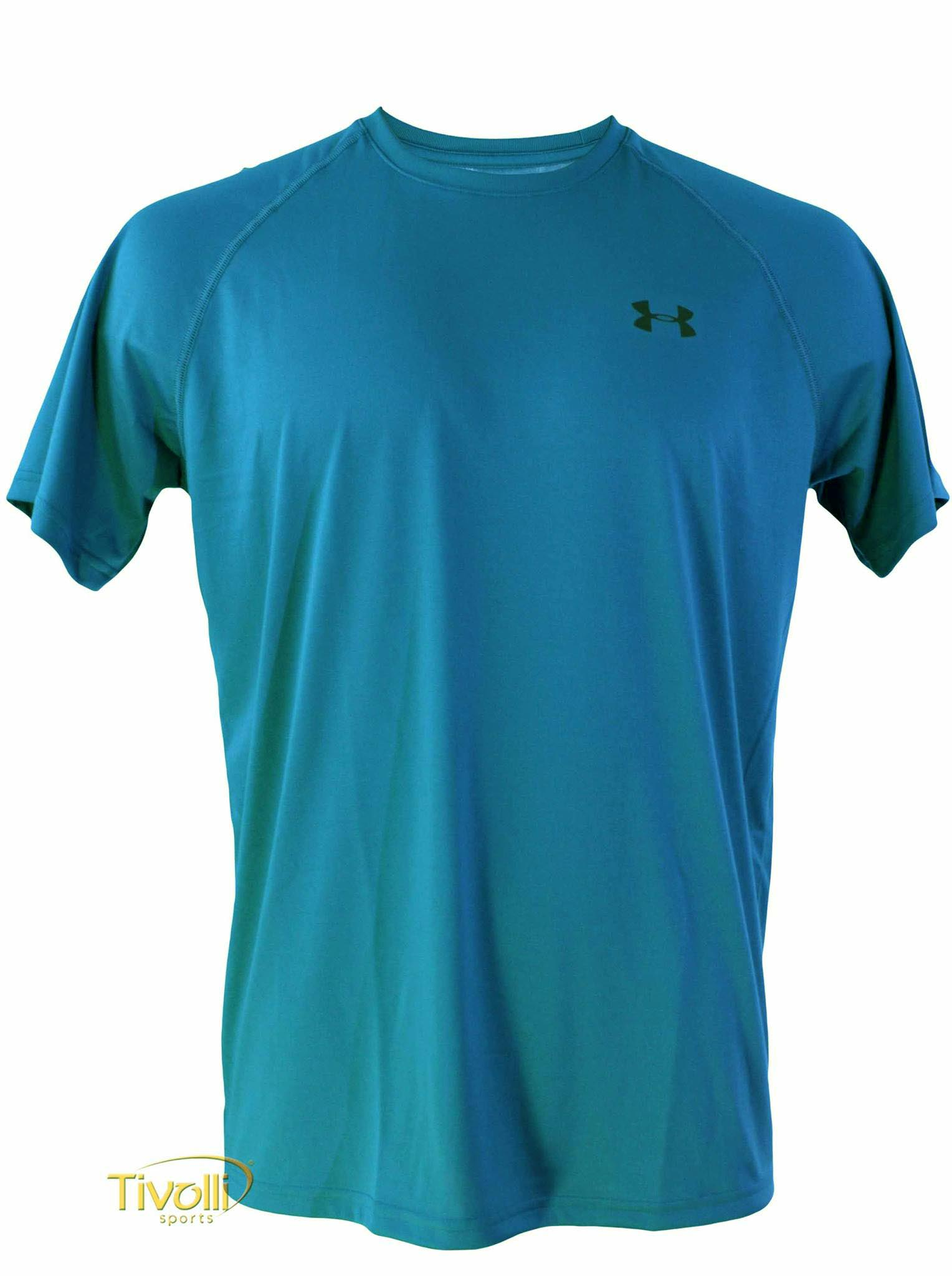 Camisa Under Armour Tech Brasil