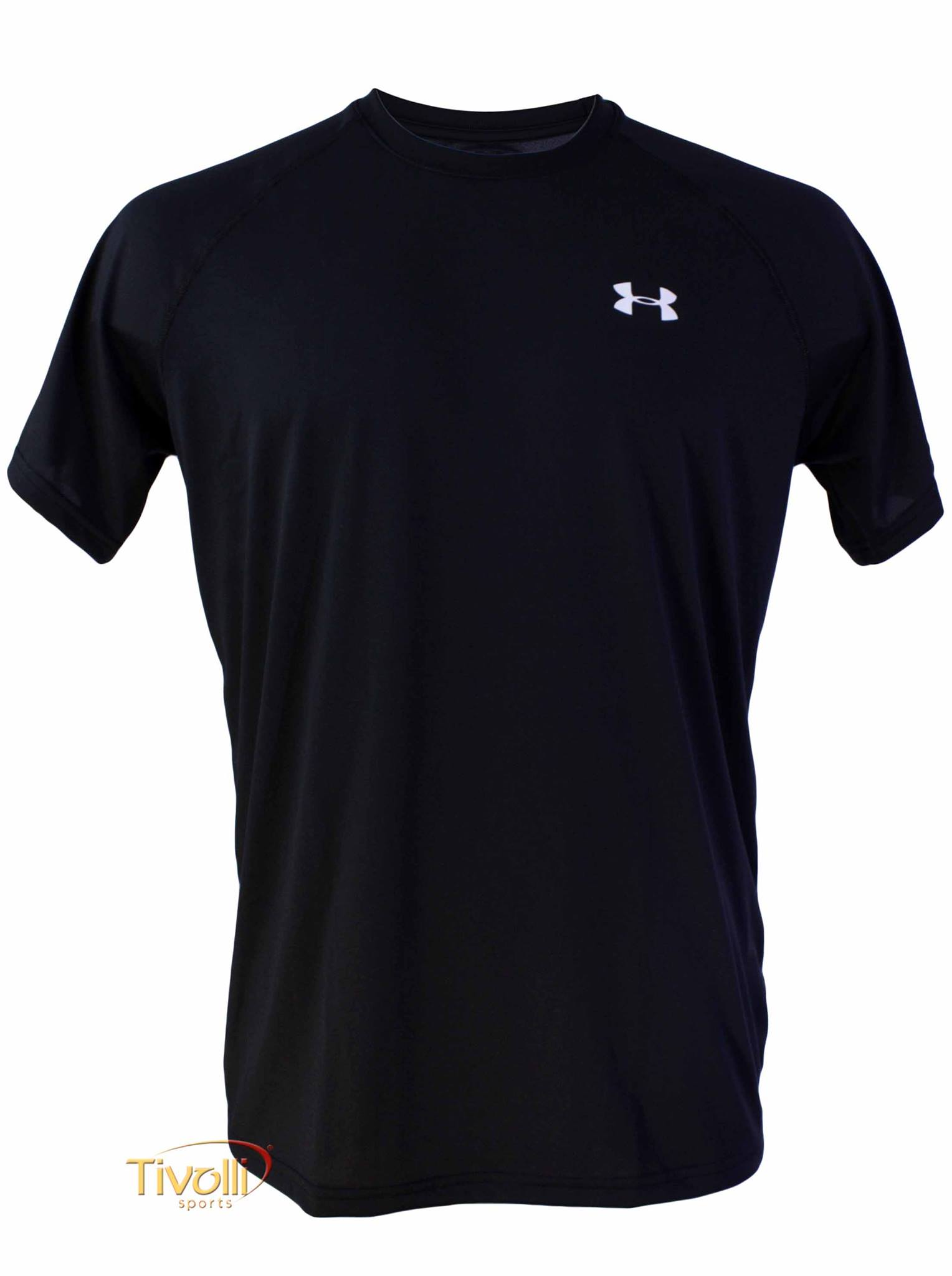 Camiseta Under Armour Tech Brasil