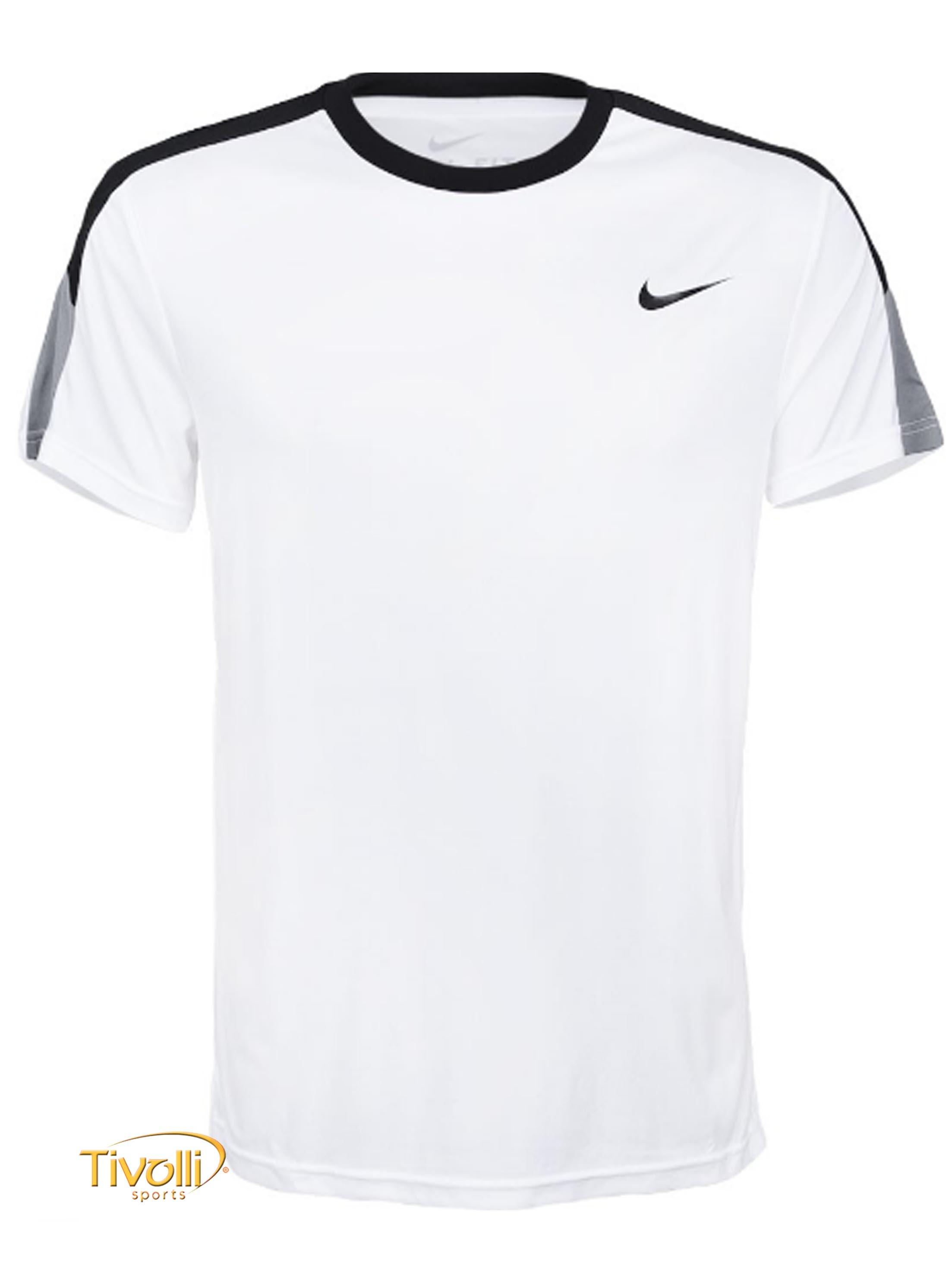 Camiseta Nike Team Court Crew