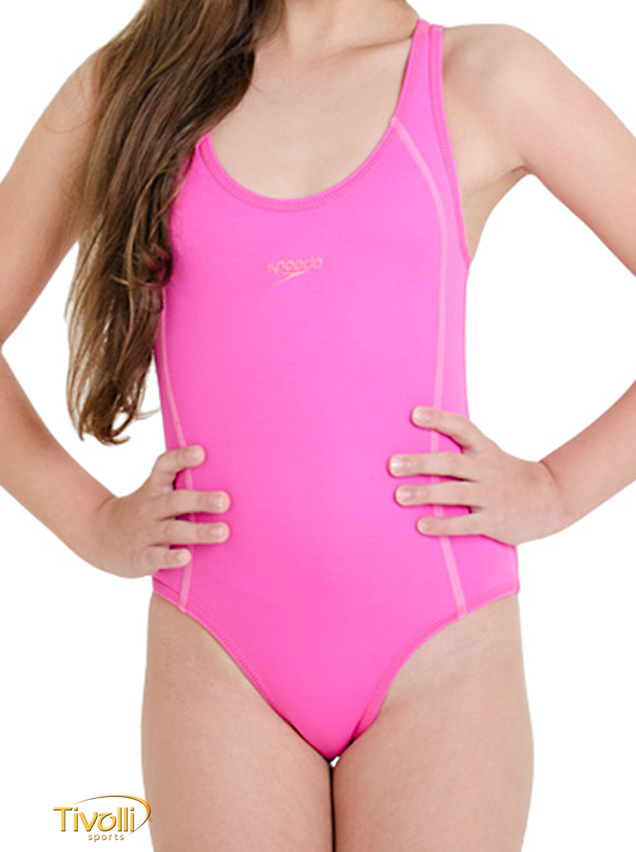 Maiô Infantil Speedo Acqua Basic