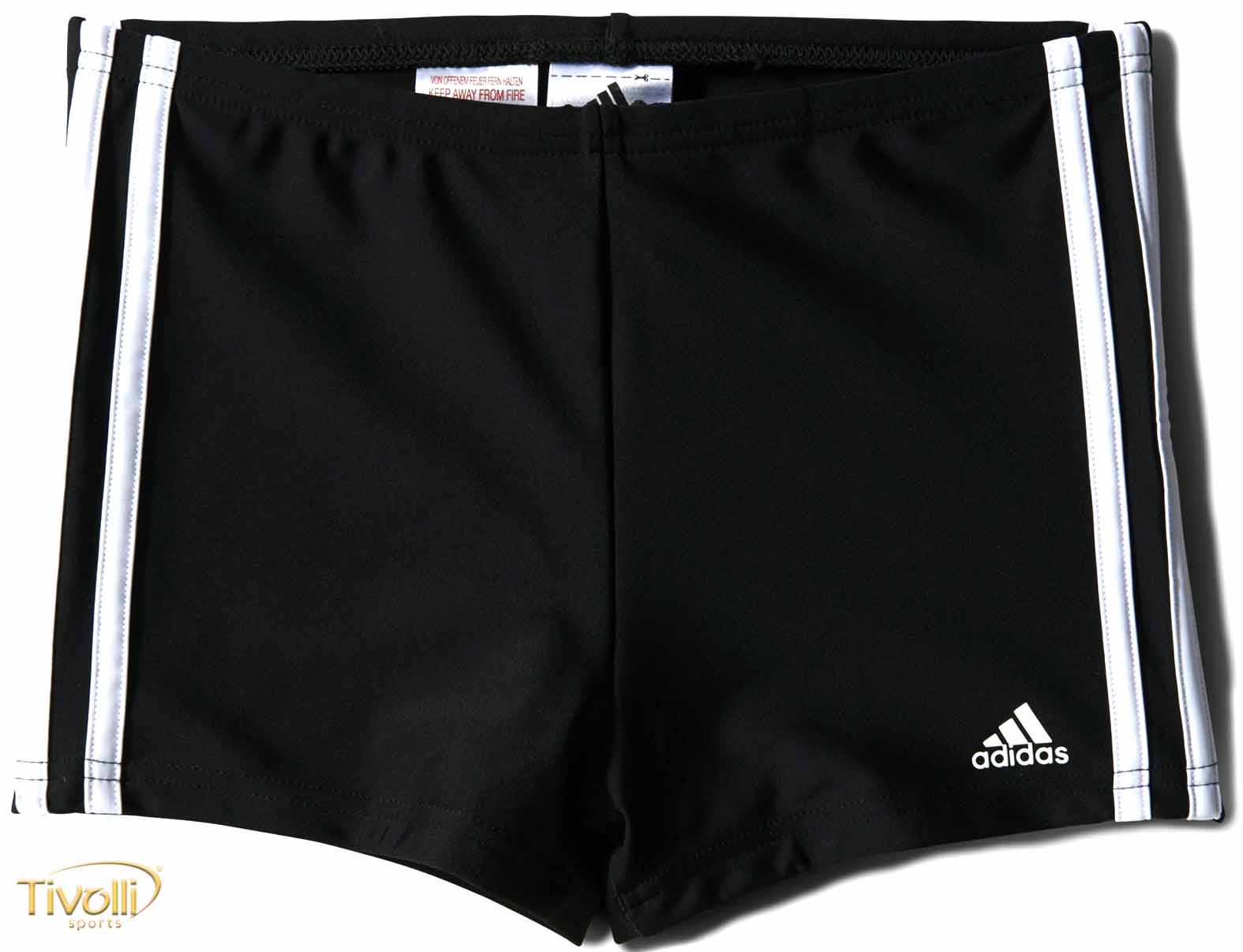 Sunga Adidas 3-Stripes Boxer