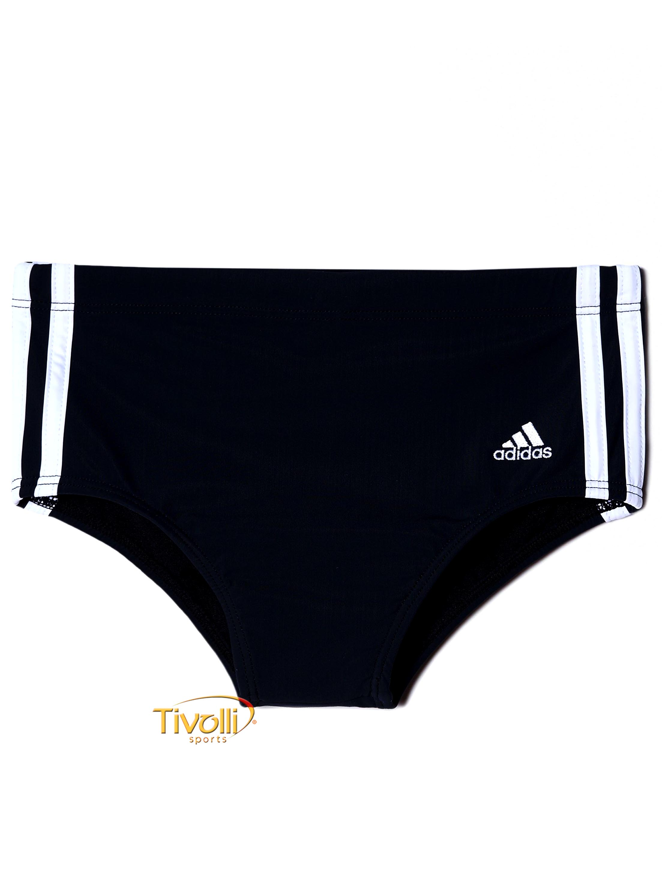 Sunga Adidas Larga 3-Stripes