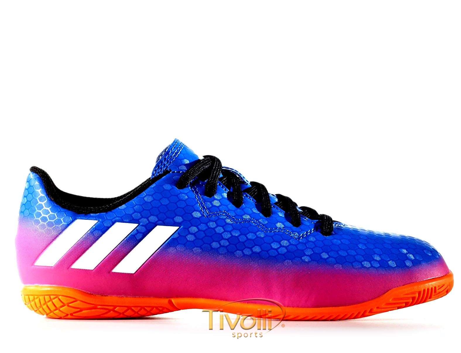 Chuteira Adidas Messi 16.4 IC