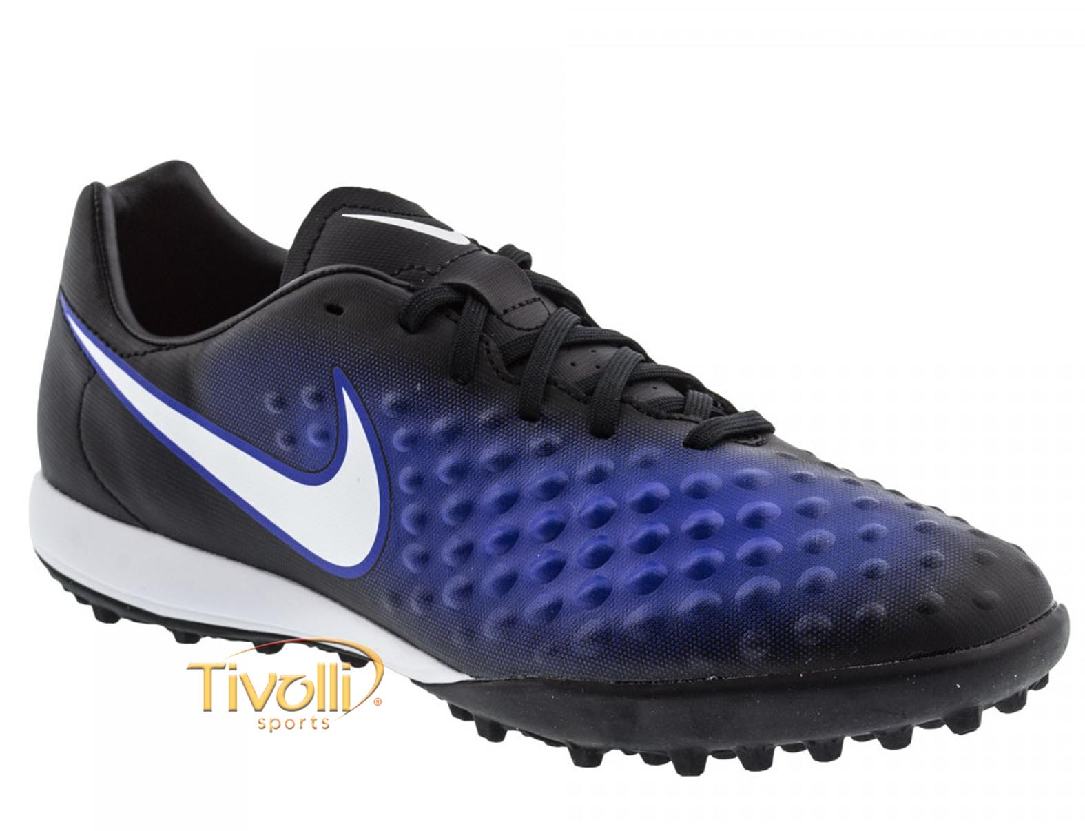 Chuteira Nike Jr. Magista Opus ll TF Society