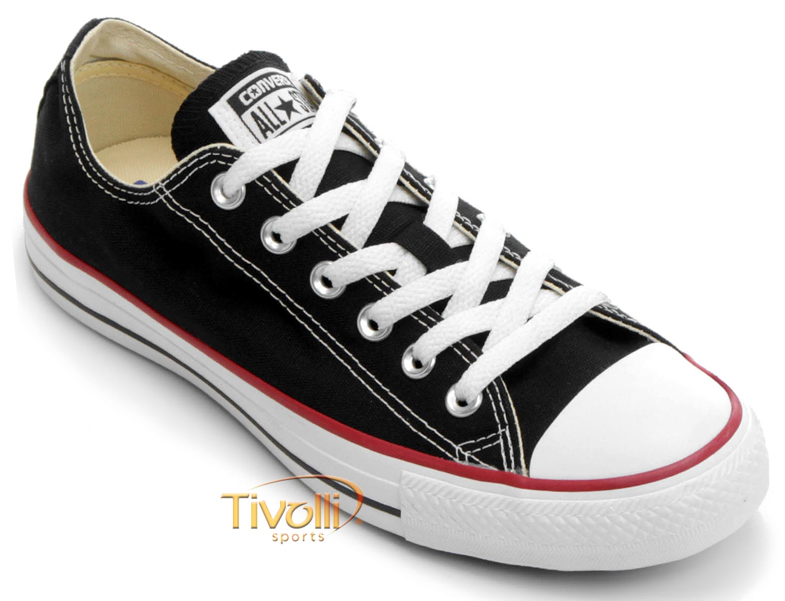 Tênis All Star Converse Chuck Taylor Ox