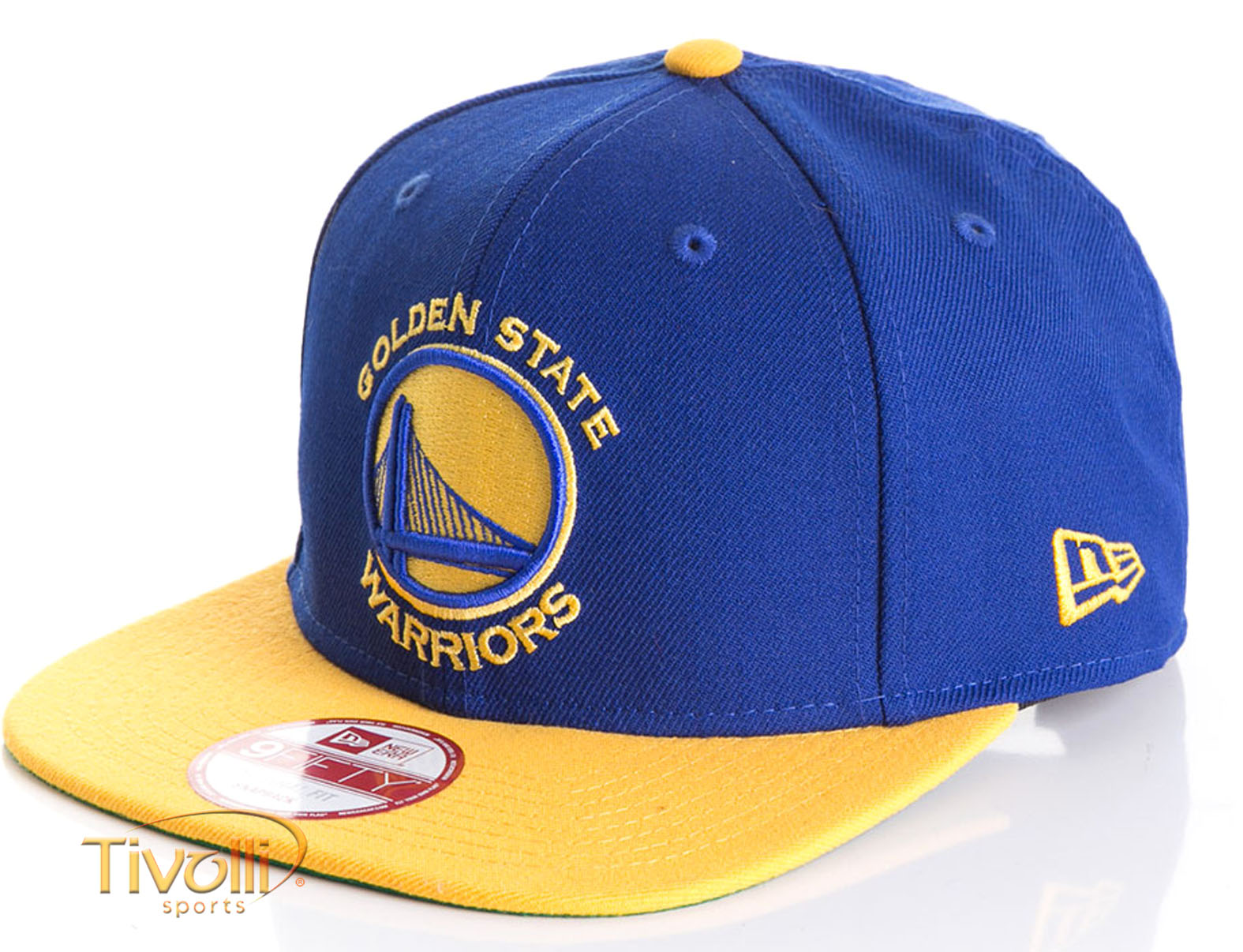 Boné New Era 950 Original Fit Golden State Warriors