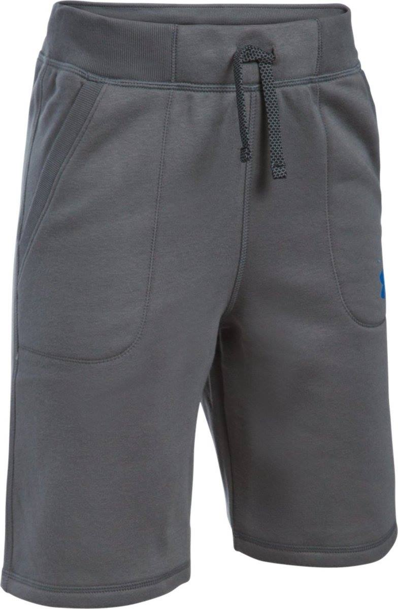 Bermuda Under Armour Titan Fleece Infantil