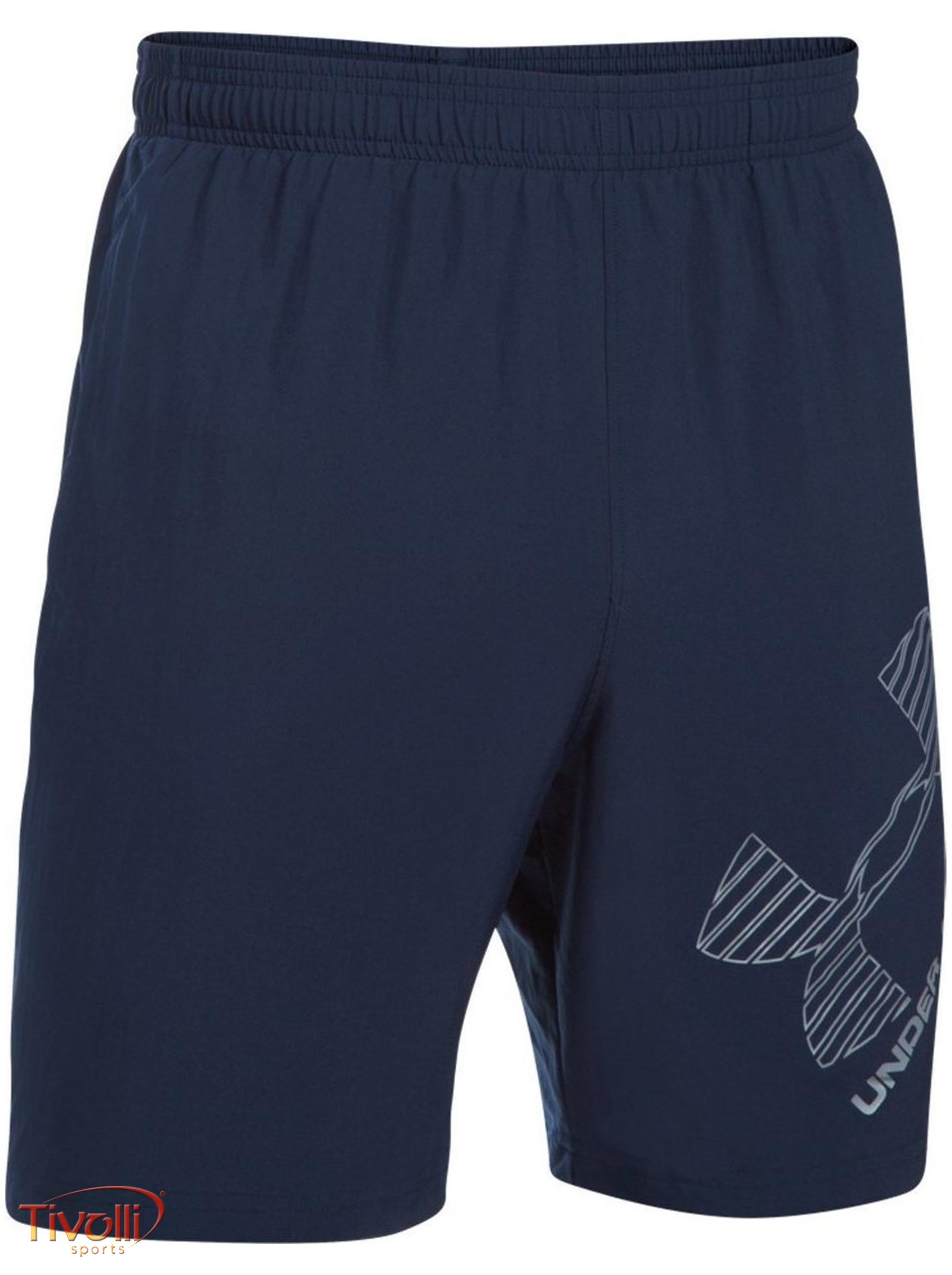 Shorts Under Armour Graphic Woven