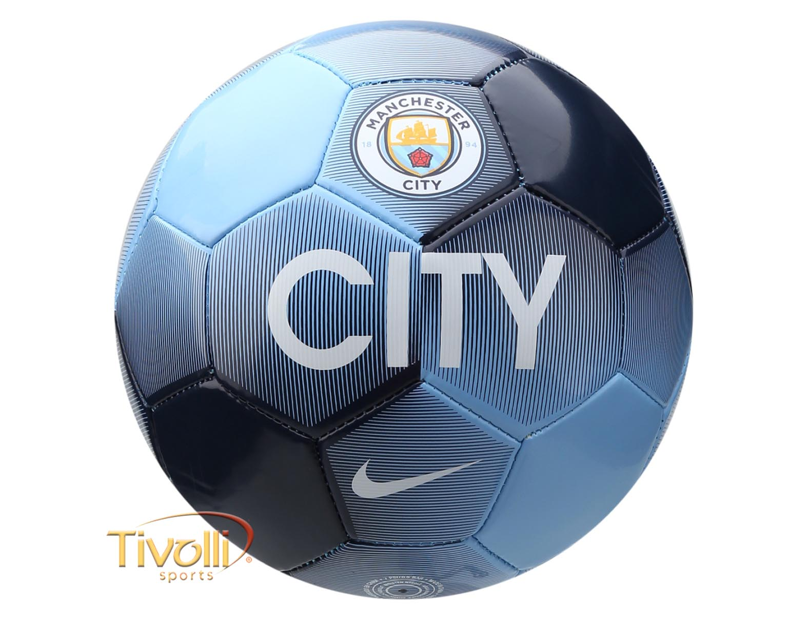 Bola Nike Manchester City Campo