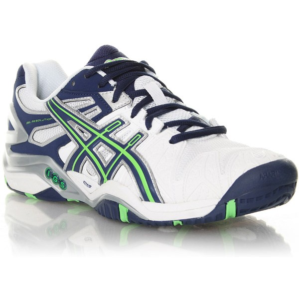 Tênis Asics Gel Resolution 5