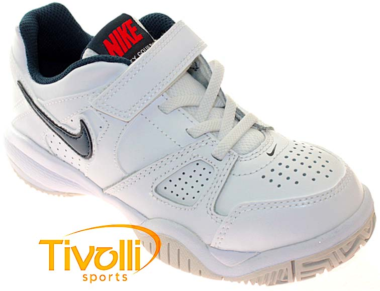 T�nis Nike City Court 7 PSV - 27 ao 33