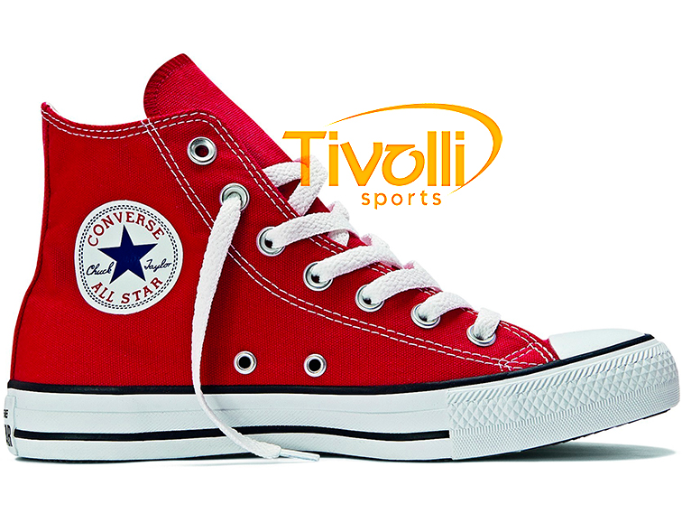 Tênis All Star Converse CT AS Core Hi