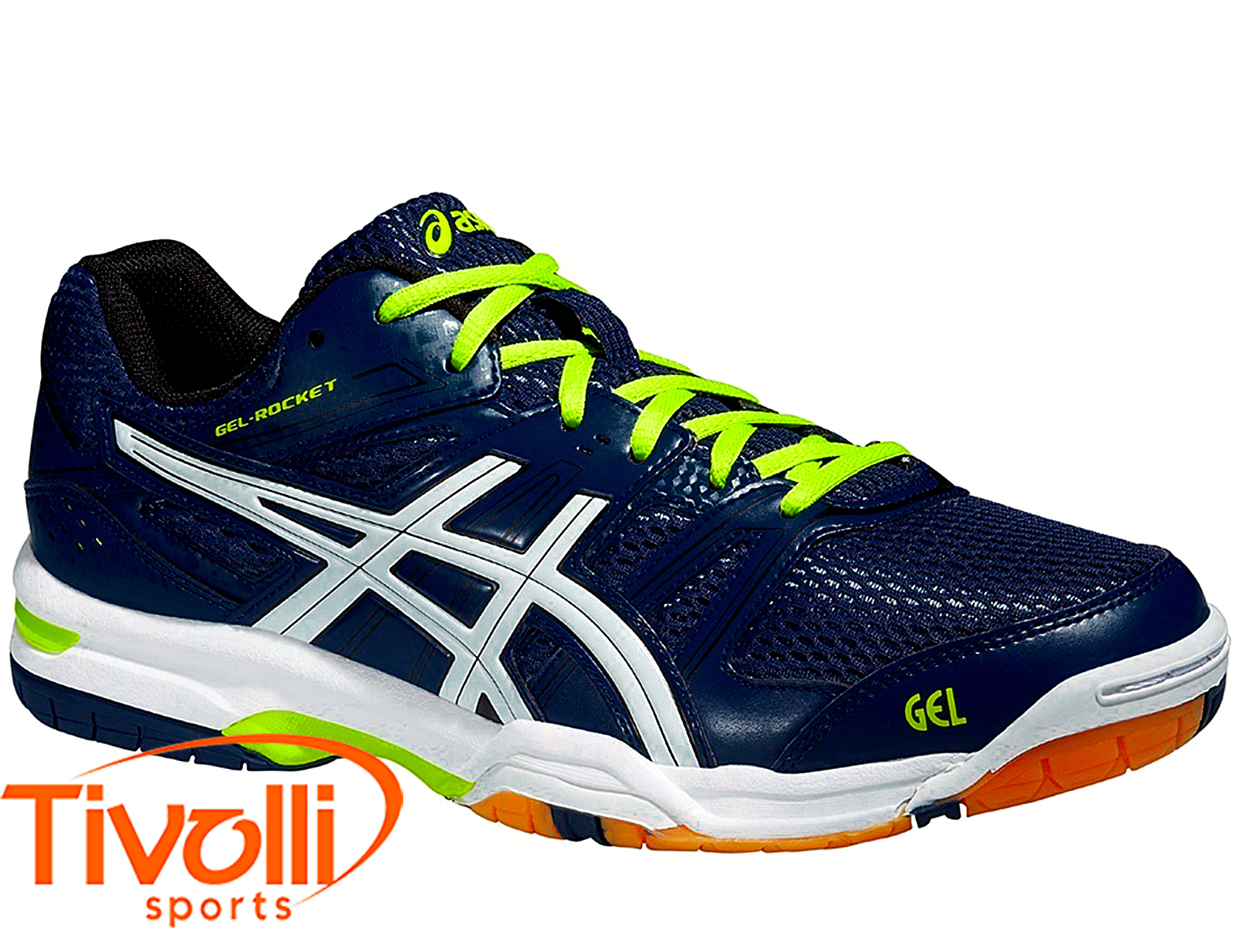 T�nis Asics GEL Rocket 7