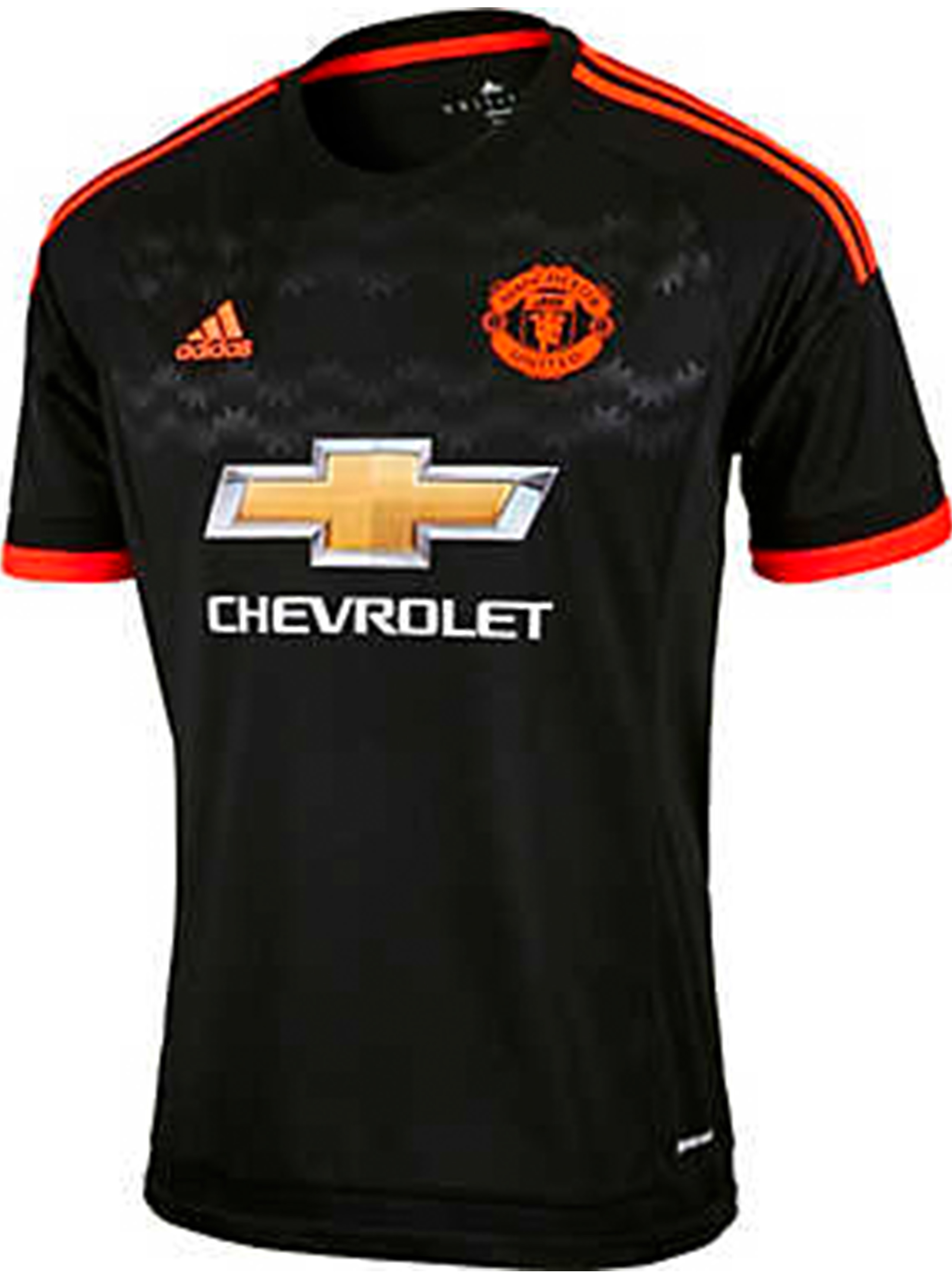 b76922d17a Camisa Manchester United infantil III Adidas > - Mega Saldão >