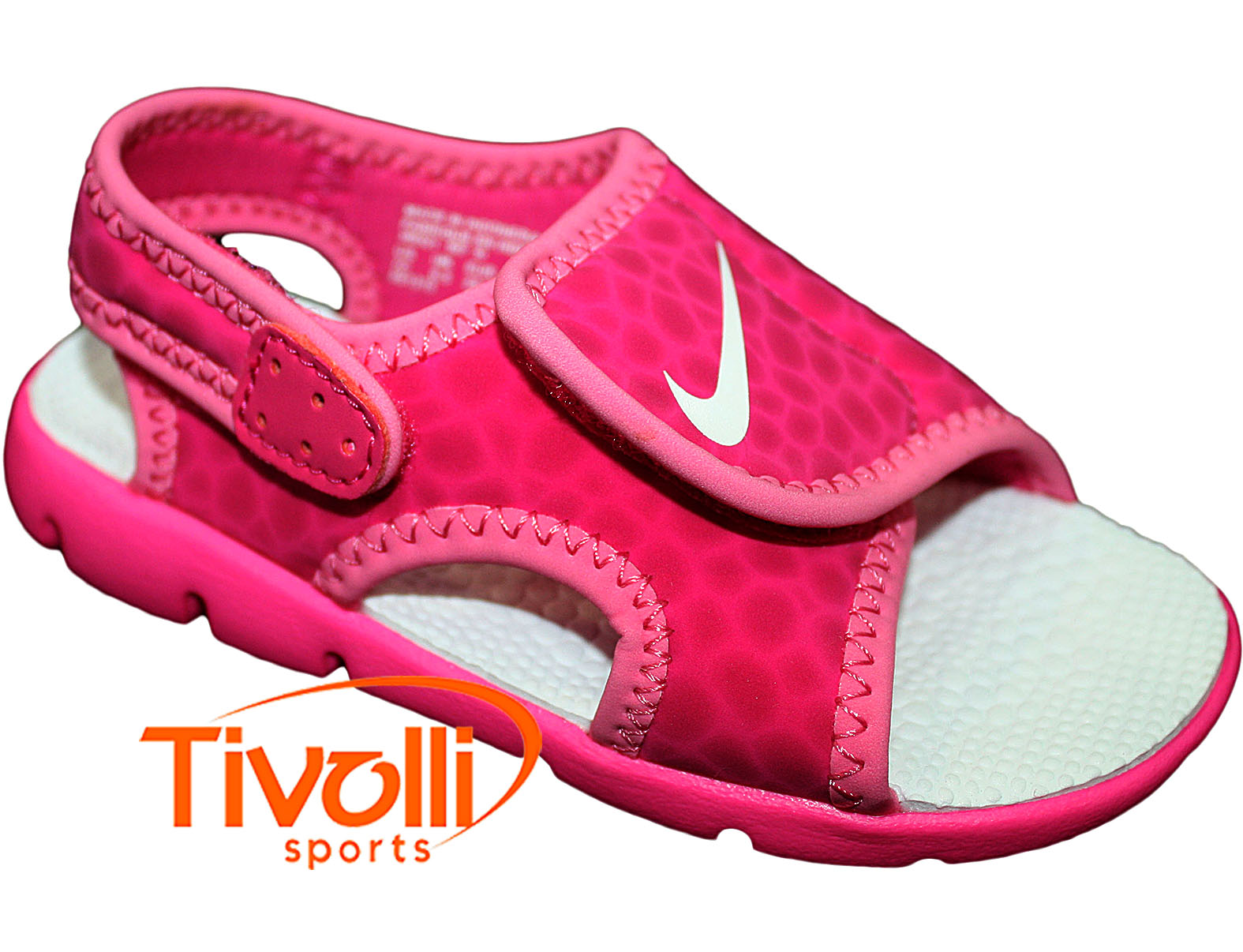 Sand�lia Nike Sunray Adjust 4 (PS/GS)