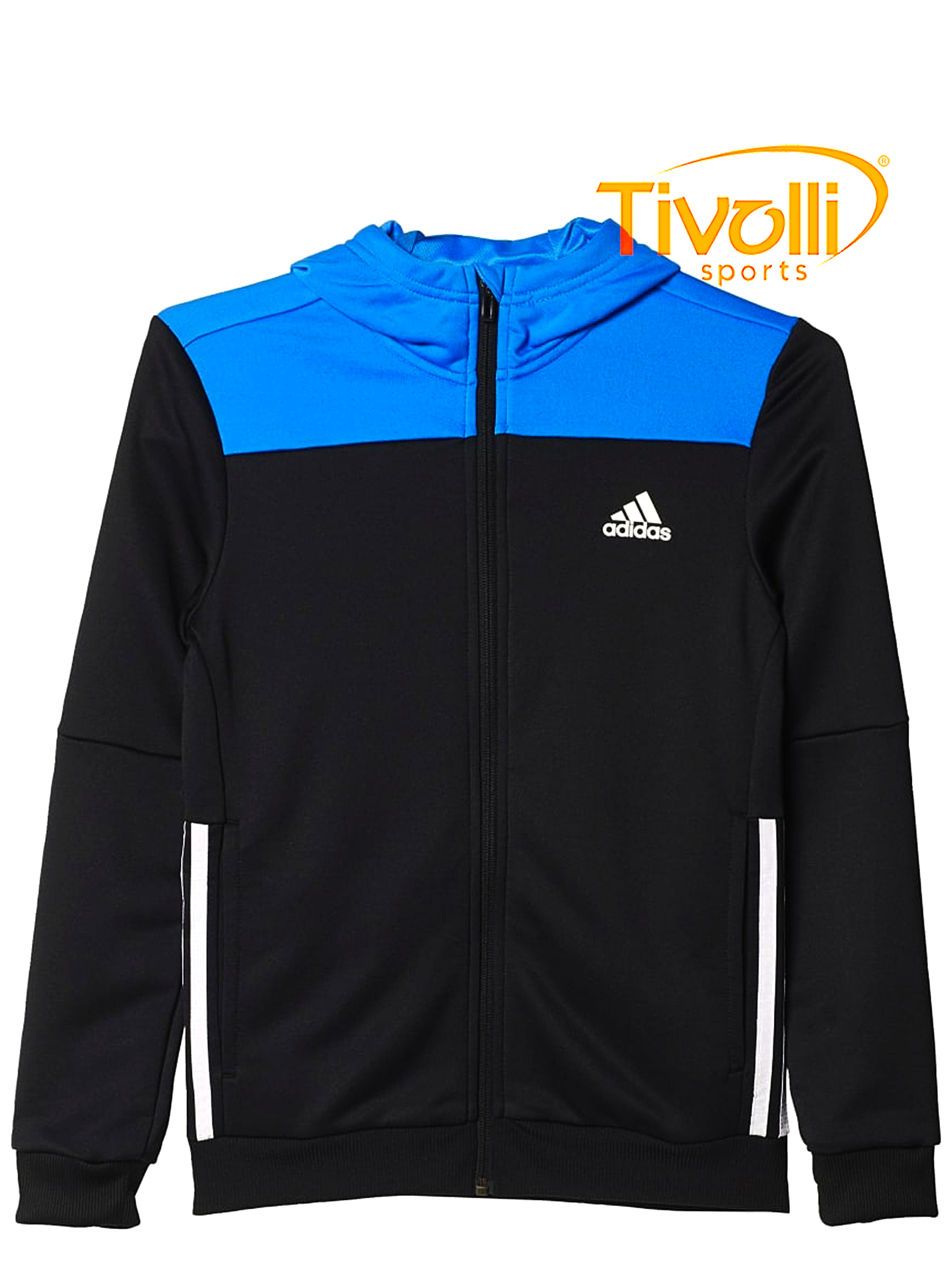Jaqueta Adidas Gear Up Full Zip Hoodie