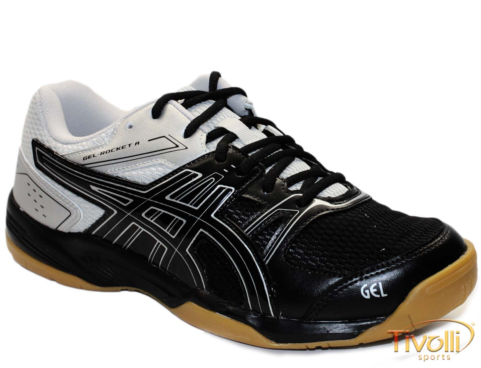 T�nis Asics Gel Rocket 7 A