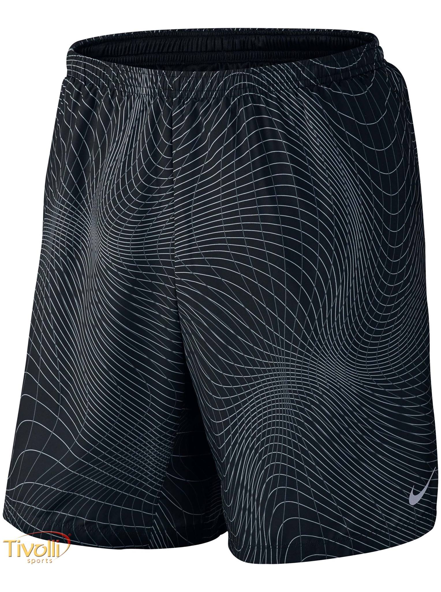 Shorts Nike 7 Distance Printed