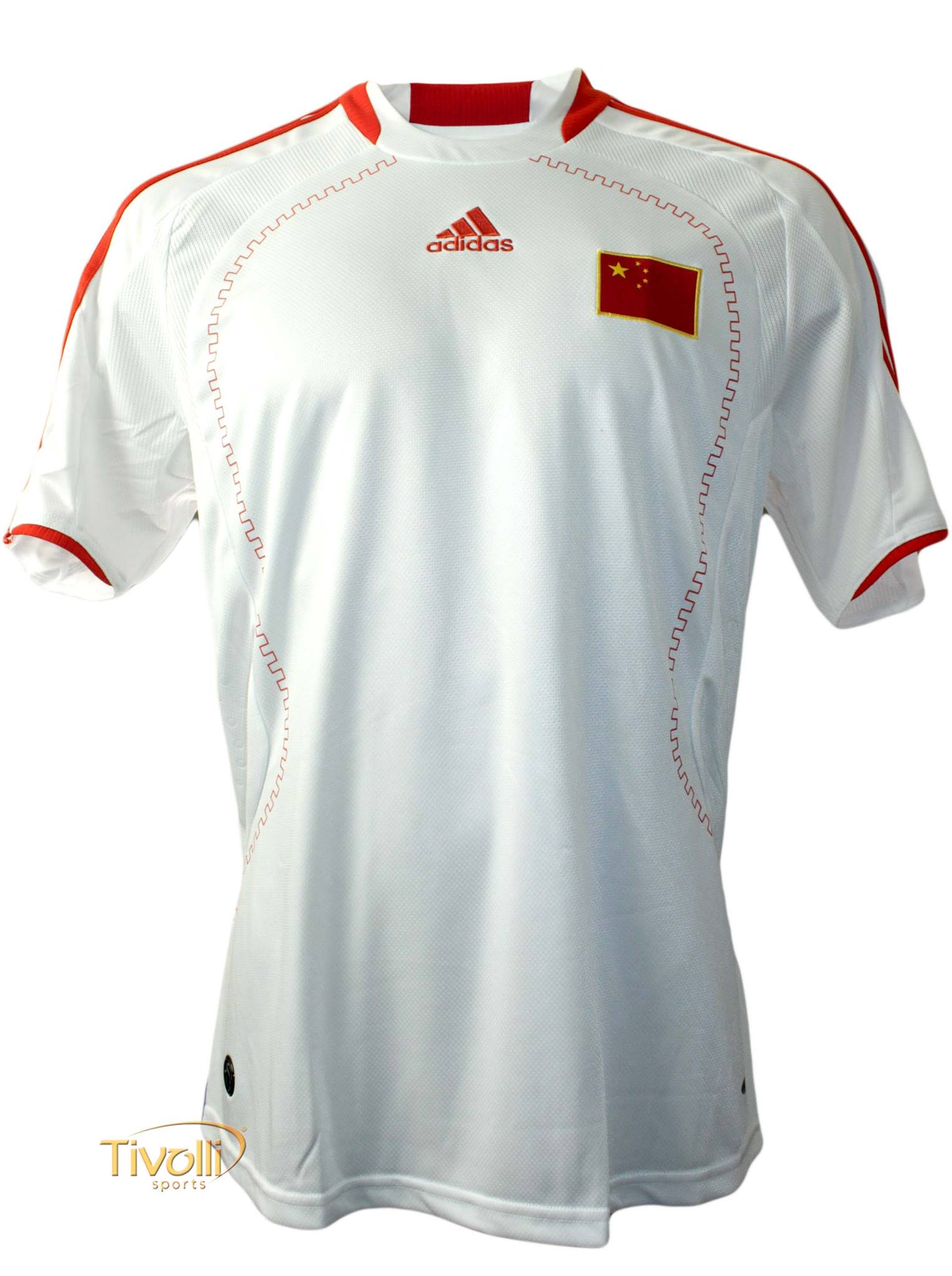 Mega Saldão - Camisa China II Away Masculina