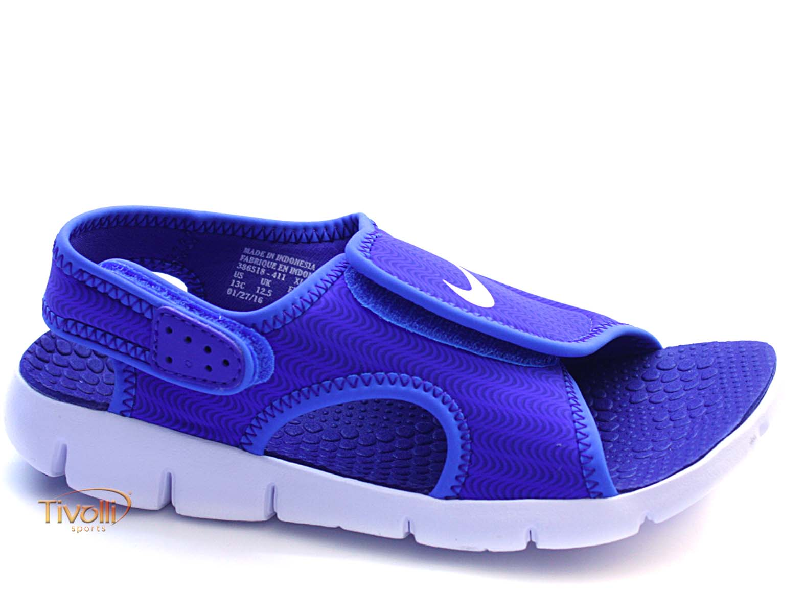 Sand�lia infantil Nike Sunray Adjust 4 (GS/PS)