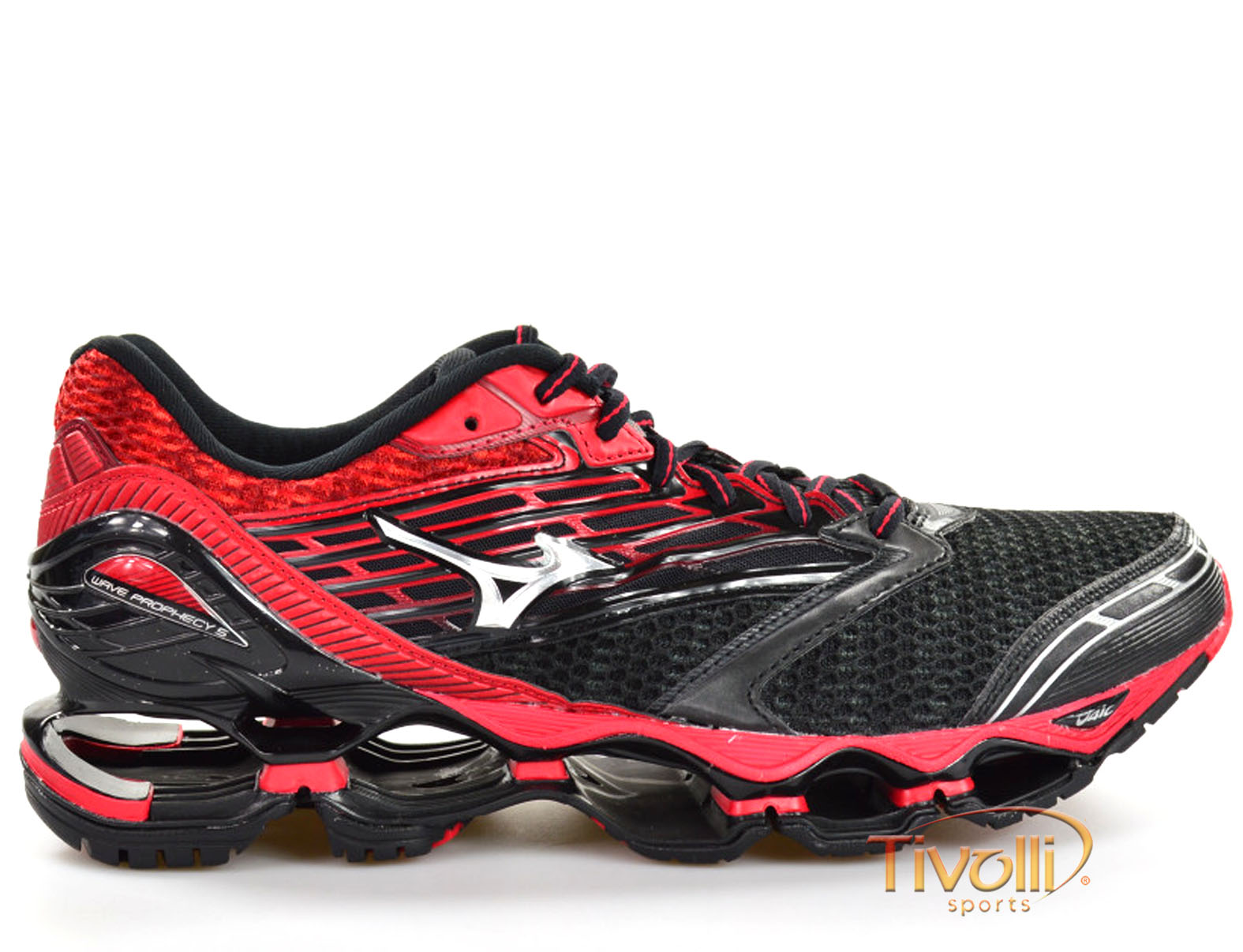 T�nis Mizuno Wave Prophecy 5